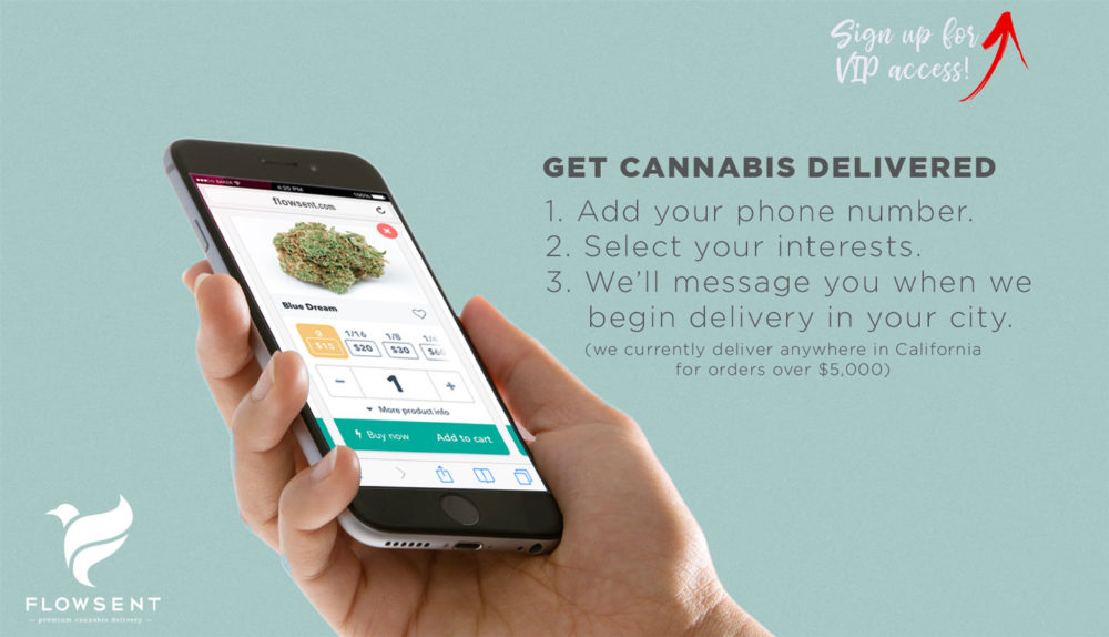 Find Marijuana Delivery Near Me
